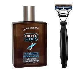 Для бритья
