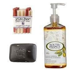 Мыло для ванны