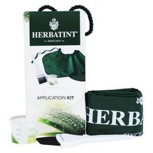 Комплект для окрашивания волос, Herbatint, 3 шт.
