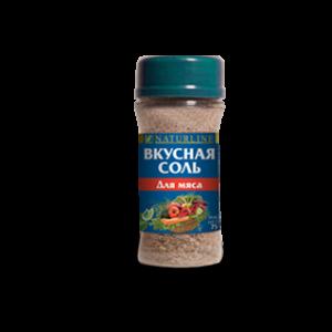 """Вкусная соль """"Для мяса"""", Biola, 75 гр"""