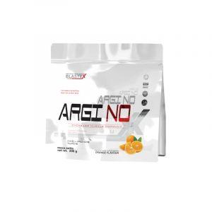 Аминокислоты, аргинин с таурином, Xline Argi NO, Blastex,  вкус апельсина, 200 г