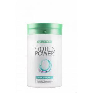 Растворимый напиток Сила Протеина, LR Lifetakt, 375 г