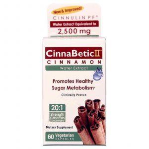 Уровень сахара в крови, Hero Nutritional Products, 6
