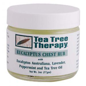 Мазь эвкалипта, Tea Tree Therapy, 57 г