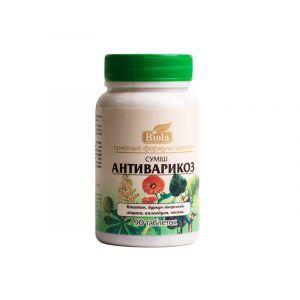 Антиварикоз, Biola, 90 таблеток