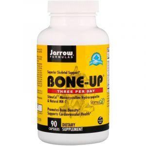Витамины для костей, Bone-Up, Jarrow Formulas, 90 капсул (Default)