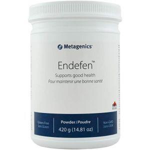 Здоровье желудочно-кишечного тракта, Эндефен, Endefen, Metagenics, порошок, 420 г