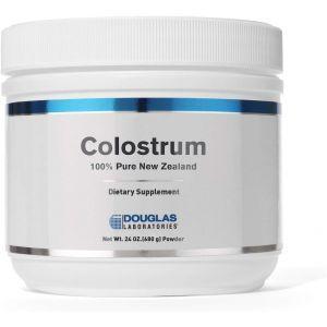 Колострум для иммунитета и желудочно-кишечного тракта, Colostrum, Douglas Laboratories, 680 г