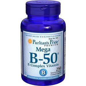 puritan's pride Vitamin B-50® Complex 250