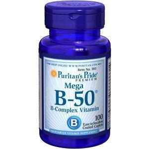 Puritan's Pride Vitamin B-50®
