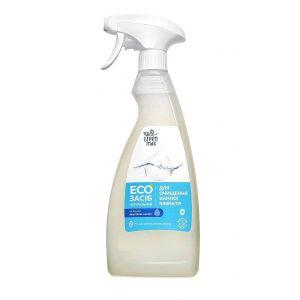 Экосредство для уборки ванной комнаты с распылителем, Green Max, 500 мл