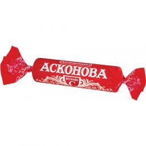 Асконова Антиоксидант, Киевский витаминный завод, 10 таблеток