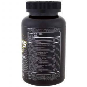 Жиросжигатель, Rapidcuts Shredded, ALLMAX Nutrition, 90 капсул