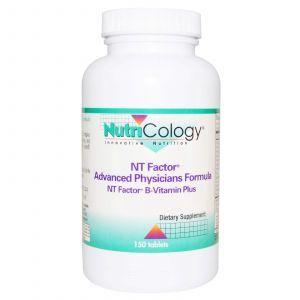NT Factor, современный врачебный состав, NT Factor, Nutricology, 150 таб.