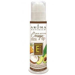 Лосьон с витамином E, Aroma Naturals, (142 г