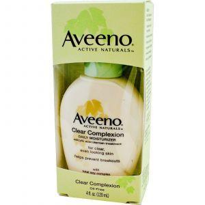 Ежедневный увлажняющий крем,Aveeno,120 мл
