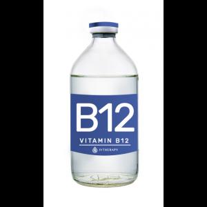 Бустер шоты витамин В12, Vitamin В12, IVTherapy, 2,0 мл
