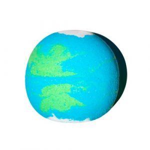 Бомбочка для ванны Вокруг света, Tsukerka, 200 г