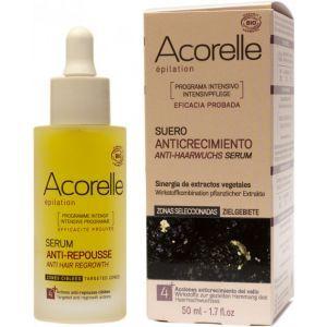 """Сыворотка против роста волос, """"Французский трюфель"""", Acorelle, 50 мл"""