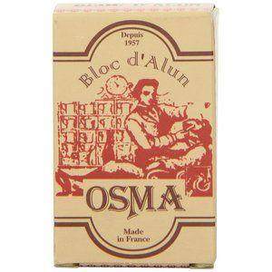 Квасцы натуральные, OSMA, 150 г