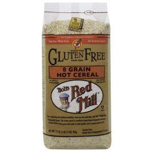 Зерновая смесь из 8 злаков, Grain Hot, Bob's Red Mill, 765 г