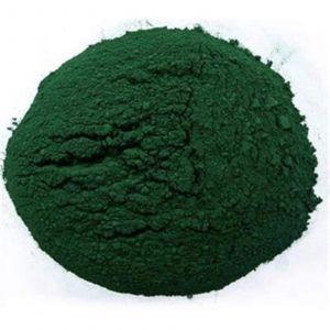 Спирулина (органик), Spirulina, Frontier Natural Products, порошок, 453