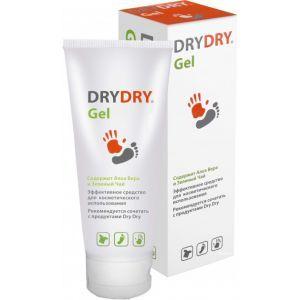 Косметическое средство, Драй Драй Гель, Dry Dry, 100 мл