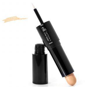 Основа для глаз и средство для закрепления макияжа, Eye Primer & Liner Sealer, Clear/Natural,(2,5 г)/(4 г)