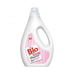 Жидкость для стирки деликатных вещей, White Mandarin, 1 л