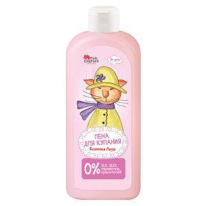 "Піна для ванн ""Кішечка Ліза"", Pink Elephant, 500 мл"