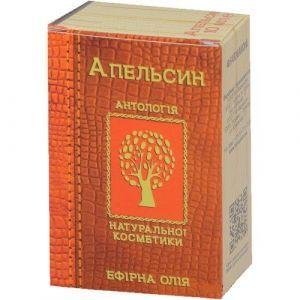 Эфирное масло апельсина, Фармаком, 10 мл