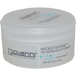 Воск для укладки волос, Giovanni, 57 мл