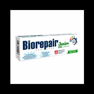 "Дитяча зубна паста ""Джуніор"", Junior, BioRepair, 50 мл"
