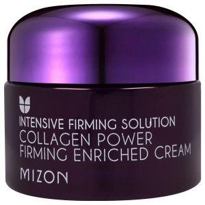 Укрепляющий крем с коллагеном, Collagen Cream, Mizon, 50 мл