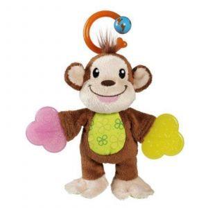 Прорезыватель обезьянка, Teether Monkey, Munchkin