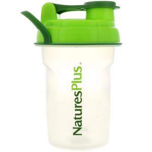 Чашка шейкер, Shaker Cup, Nature's Plus, 600 мл