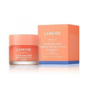 Маска для губ ягодная, Lip Sleeping Mask, Laneige, 20 г