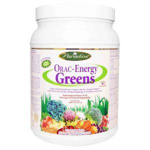 ОРАС антиоксиданты, Paradise Herbs, 364
