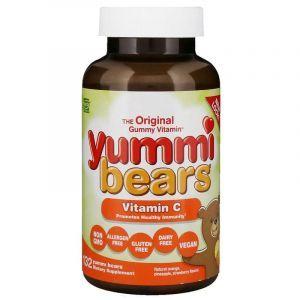 Витамин С жевательный, Hero Nutritional Products, 132