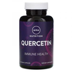 Кверцетин (Quercetin), MRM, 500 мг, 60 капсул (Default)