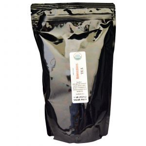 Чай ройбуш, Rooibos Tea, Port Trading Co., без кофеина, 454 г