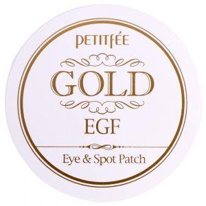 Патч для глаз, Hydro Gel Eye & Spot Patch, Petitfee, 60 шт