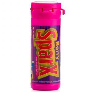 Леденцы с ксилитом, SparX Candy, Xlear, 30 г